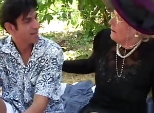 Vintage,Classic,Retro,Hairy,Old and Young,Outdoor,Granny,Mature,fuck hard,Granny,Hardcore,Outdoor Granny fucked...