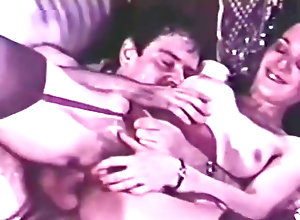 Vintage,Classic,Retro,Sonya Summers The Willing Co-ed