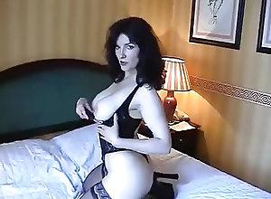 Sexy MILF;Playing;Sexy;Vintage;MILFs;British Sexy UK Milf...