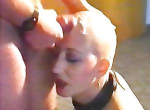 BDSM;Cumshots;Vintage;Bald Head Vintage cumshot...