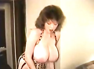 Big Boobs,POV,Classic,Oldy,Rubbing,school,Vintage Woman with giant...