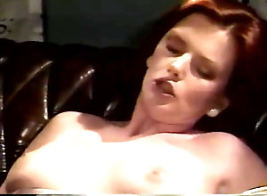 Lesbian,Brunette,Vintage,Classic,Retro,Big Tits,Fingering,Cunnilingus,Lesbian Sexy Raquel...