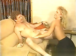 Blond,Vintage,Classic,Retro,Hairy,Blowjob,Cumshot,Blonde,hot blonde Hot blondes -...
