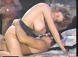 Anal,Double Penetration,Vintage,Classic,Retro,Classic,Penetrating Classic DP: Lynn...