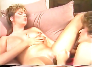 Brunette,Blond,Vintage,Classic,Retro,Group Sex,Cumshot,Virgin Cherry Busters -...