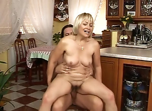 Creampie,Vintage,Classic,Retro,Old and Young,Granny,Mature,MILF,Mature Mature 27
