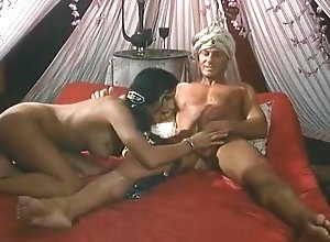 Anal,Swallow Сum,Vintage,Classic,Retro,Big Tits,Hairy,Blowjob,Doggystyle,Oriental,Queen,Tabatha Cash Oriental princess...