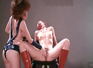 Lesbian,Brunette,Red Head,Vintage,Classic,Retro,Big Tits,Hairy,Stockings,MILF Sex In Space