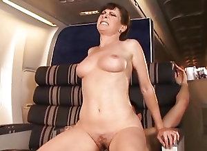 Anal;MILFs;Vintage;Classic Anal;Stewardess;Classic;Mature Anal Classic Mature...