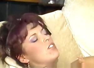 Vintage,Classic,Retro,Orgy Kimberly Carson...