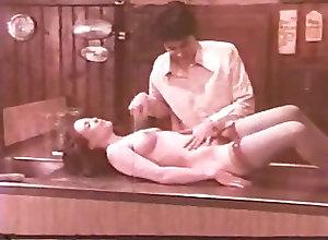 Hairy;Vintage;1970s Patricia Rhomberg...