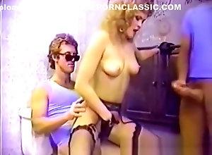Blond,Vintage,Classic,Retro,Group Sex,Group Sex,Vintage Super Vintage...