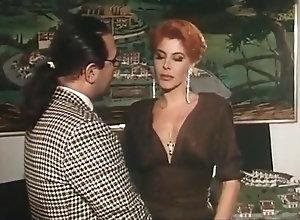 Anal,Red Head,Vintage,Classic,Retro,Threesome,Big Tits,Stockings,Handjob,Big Cock Classic Short...