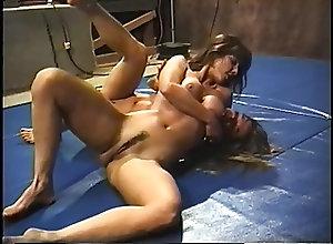 Babes;Cat Fights;Vintage;Blonde Bitch;Bitch Blonde Bitch Buster