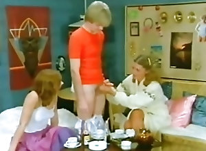 Cumshots;Hairy;MILFs;Teens;Vintage;Mother;Threesome STP Mother Joins...