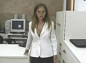 Vintage;Office Slut;Office;Slut Office slut 7