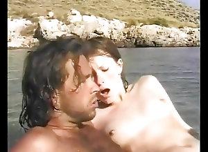 Beach;Hairy;Hardcore;Vintage;German Sex im Urlaub