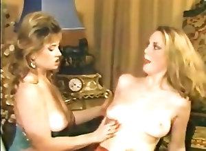 Anal;Vintage;Threesomes Joanna Stevens,...