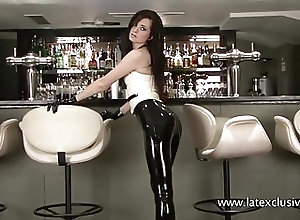 Babes;Brunettes;Latex;Softcore;Vintage;HD Videos;High Heels Fetish;Sexy High Heels;Latex Fetish;Heels Fetish;Barmaid;Sexy Latex;Sexy Heels;Sexy;Film Latex Latex fetish of...