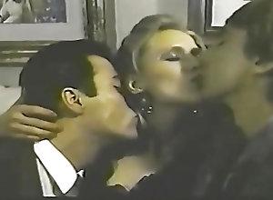 Softcore;Threesomes;Vintage;Manhattan;Gigolo Manhattan Gigolo...