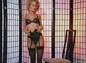 Vintage;Lingerie;Softcore;Striptease Strip clip 3