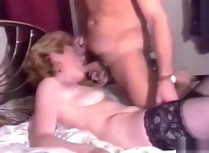 Vintage,Classic,Retro,Big Tits,Hairy,Granny,Mature,Granny,Jock Granny still...