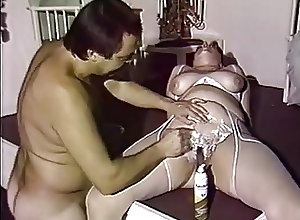 German;BBW;Fisting;Ass Licking;Vintage;Collector;Pervers collector grosse...