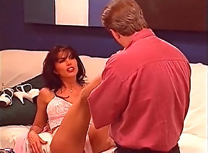 Latina,Brunette,Vintage,Classic,Retro,Big Tits,Fetish,High Heels Hank Armstrong...