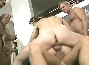 Double Pussy Penetration,Vintage,Classic,Retro,Handjob,Small Tits,Big Cock,Blowjob,Hardcore,Rimming,Retro Lustful Retro...