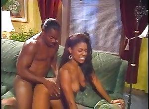 Black and Ebony;Vintage Jimmy Z....