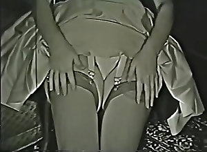 Hairy;Vintage day of softcore -...