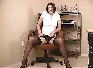 Vintage;Office Slut;Office;Slut Office slut 10
