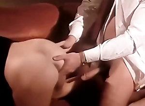 Vintage,Classic,Retro,Hairy,Group Sex,Cunnilingus,Blowjob,Cumshot,Orgy,Vintage Vintage Orgy 205