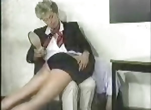 Babes;Vintage;BDSM;Spanking;Vintage Spanking Vintage Spanking...