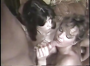 Babes;Group Sex;Vintage Erica Boyer...