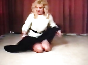 British;Upskirts;Vintage;Voyeur;HD Videos;Pleated Skirt;Pleated;Skirt Lifts Her Pleated...