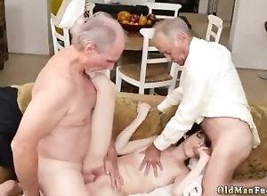 Anal;Group;Mature;Facials;HD,Anal Sex;Blowjob;Brunette;Facial;HD;Handjob;Masturbation;Mature;Oral Sex;Threesome German retro anal...