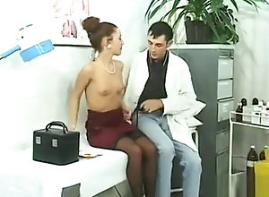 Anal,Vintage,Classic,Retro,Gaping,Anal,Lucky Nora Lucky - Doc...