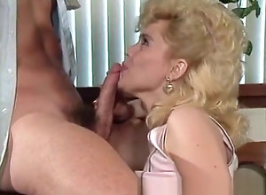 Blond,Vintage,Classic,Retro,Hairy,Stockings,Cunnilingus,Old and Young,Blowjob,Cumshot,Hardcore,Mature,Blonde,Blonde,Jock Blonde girl...