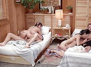 Asian;Cumshots;Double Penetration;Group Sex;Vintage;HD Videos Asians Wore Those...