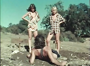 French;Group Sex;Orgy;Teens;Vintage;X Czech Y All Come (1976)