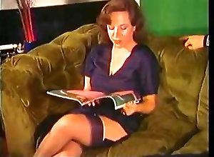 Cum in Mouth;MILFs;Old+Young;Stockings;Vintage;Daughter STP1 Was I As...