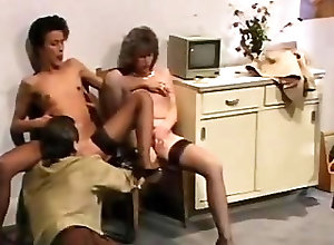 Matures;Vintage;Old+Young;Grannies;German;Pervers Oma pervers 22 vto