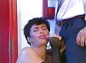Cumshots;Facials;Italian;Vintage Cumshots on Eva...