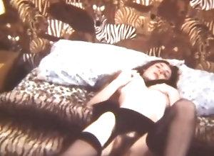 Vintage,Classic,Retro,Jungle,Geneva Lombardi Jungle Stripes Lady