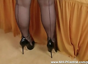 nhlpcentral;kink;masturbate;adult;toys;retro;vintage;nylon;lingerie;panties;high;heels;object;insertion;sex;toy;dildo;garter;belt;suspender;belt;fingering;british;english,Blonde;Masturbation;Toys;Pornstar;Vintage;British;Solo Female,Satine Spark Blonde Satine...