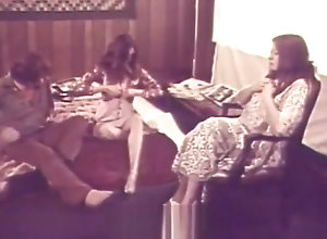 Vintage,Classic,Retro,Hairy,Cunnilingus,Blowjob,Teens,Vintage Playing and...