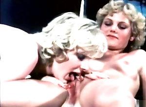 Vintage,Classic,Retro Salesman's Lust