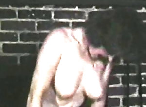 pornhub.com;70s;80s;brunette;raven;big-tits;natural-tits;pussy-licking;hairy;nylons;garter-belt;blowjob;cumshot,Amateur;Vintage;Threesome Peepshow Loops...