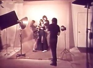 Group Sex,Nude,Photoshoot Naked Photo Session